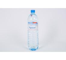 Вода Апаран 1,5 л. (пэт)