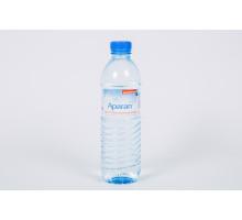 Вода Апаран негаз. 0,5 л.