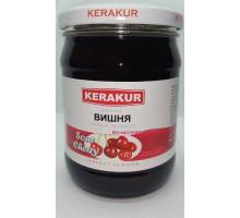 Варенье из вишни б/к, Kerakur
