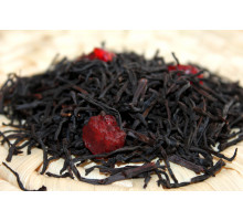 Чай Спелая вишня кг.