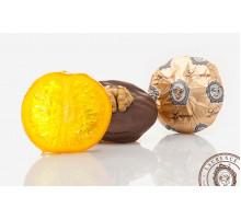 Конфеты Апельсин в шоколаде