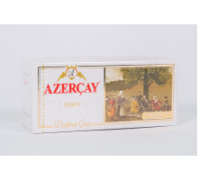Азерчай черный 25 пакет.