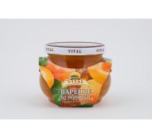 Варенье из абрикоса 430 г., Vital