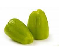 Перец зеленый грунтовой кг