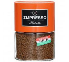 Кофе Impresso Ristretto 100 г.