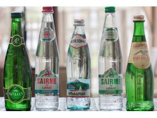 Вода и соки
